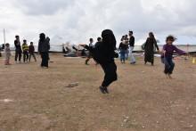Rädda Barnen Dokumentär om svenska barn i Syrien