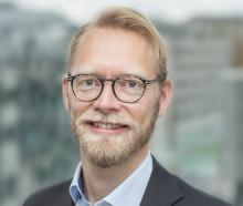Green Cargo tillsätter Erik Johansson som tillförordnad VD