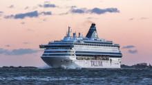 Tallink ändert den Fahrplan von Silja Europa zwischen Tallinn und Helsinki