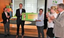 Bibliothekspreis für Bücherei in Stegaurach