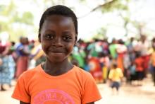 Ett år sedan cyklonen Idai drabbade södra Afrika – barn drabbas hårdast av klimatrelaterade katastrofer