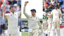 Bess, Crawley and Sibley to join England Lions on tour of Australia