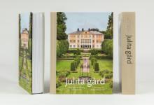 Ny bok med aktuell forskning berättar om Julita gård under tusen år