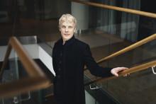 Martin Fröst är Svenska Kammarorkesterns chefdirigent