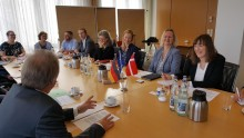 Danish delegation visits Baden-Württemberg to strengthen dialogue on energy efficiency in buildings
