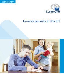Increasing numbers of working poor in post-crisis Europe