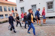 Hemestra med Stadsmuseet och Sjöfartsmuseet Akvariet i sommar