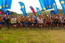 Discovery continues to ride the fitness wave in 2013 Surfers Challenge