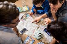 Aktivferien im Meraner Land – Tolle Abenteuer für Groß und Klein