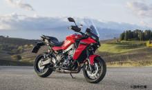 「TRACER9 ABS/GT ABS」をフルモデルチェンジ 〜エンジン、フレームを刷新し、スポーツ性能とツーリング性能をさらに追求〜