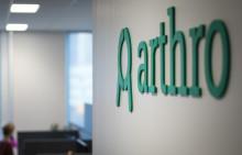 Arthro Therapeutics raises $2,2 million in funding