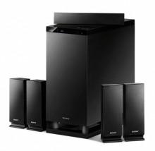 Kleine Lautsprecher für großes Kino: Sony bringt zwei neue 3D Surround Systeme auf den Markt
