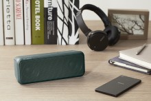 Τα μπάσα κάνουν τη διαφορά  Νέα σειρά προϊόντων ήχου EXTRA BASS της Sony
