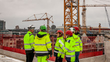 Ikano Bostads arbetsmiljövecka - en del i arbetet att skapa en schysst företagskultur