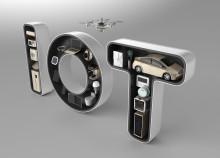 Nyt nordisk IoT-center hjælper virksomheder med at udnytte IoT-potentialet