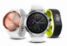 Garmin Reports Record First Quarter Revenue