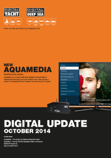 Digital Update October 2014 Now Available