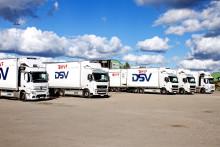 HVF Transport AB – månadens klimatsmarta företag!