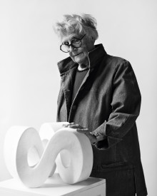 Solo exhibition of the pioneering sculptor Aase Texmon Rygh