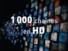 Cap sur la HD pour Eutelsat : le seuil des 1 000 chaînes franchi