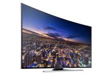 Samsung utvider tilbudet av UHD TV med ny modell