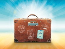 'Run, Hide, Tell International' - advice for summer holidaymakers overseas