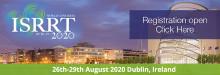 ISRRTs verdenskongress 2020 i Dublin