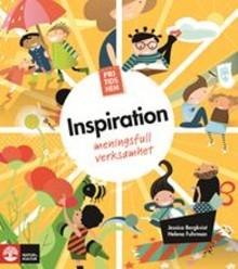 Norrhammarskolans fritidshem kommer ut med bok!