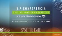 AbbVie promove 8ª edição da Conferência Sustentabilidade em Saúde