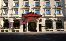 49(!) Accor-hotell bland världens vackraste