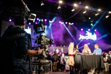 NärCon startar tv-produktion för att stötta Radiohjälpen