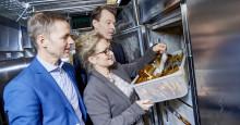 NordGen: Nordens fremtidige spiskammer sikres
