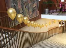 Halmstads Teater - 65 år av upplevelser och möten