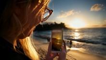 Slik tar du vare på mobilen din på varme sommerdager