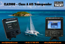 Special deal on Digital Yacht AIS transponders for your fleet of boats