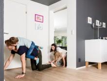 Att brandöva hemma kan rädda livet på dig och dina barn.
