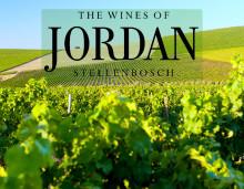 Möt våra producenter #5 - Jordan Wines