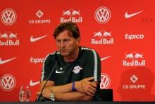 Zum Saisonauftakt: RB Leipzig kann wieder aus den Vollen schöpfen