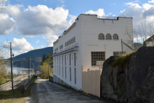 Flere restaurerer gamle industrilokaler