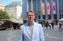 """Niklas Jardeby ny vd för ZeroLime: """"Nu satsar vi på att få full effekt av sammanslagningen"""""""