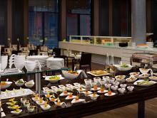 Le buffet parfait : séduire le client avec des solutions intelligentes et des designs originaux