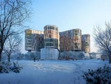 Arkitema Architects er videre i konkurrencen om at tegne BørneRiget