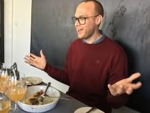Välkomna till Regional Matkultur Skånes Knytkalas