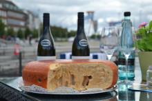 """""""Käse trifft Wein"""" - Eine kulinarische Genussmeile!"""