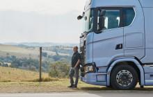 Schnelles Einsparpotenzial mit neuem Scania Telematik-Paket
