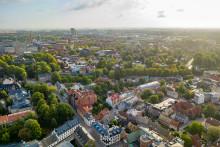 Lunds kommun ligger stabilt i rankning om företagsklimat