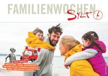 Familienwochen Sylt