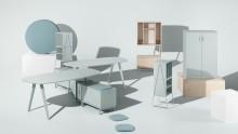 Kinnarps vinner designpriser