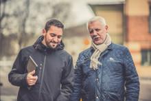 Sustend underhållsplanerar Booforsens fastighetsbestånd