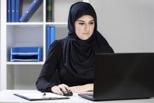 Digital selvhjælp til flygtninge korter sagsbehandlingstid ned